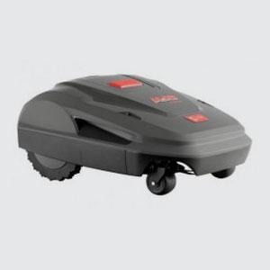 Roboter-Mäher <br>Robolinho 4000 von AL-KO <br>Arbeitsfläche: max. 2000m2 <br>Schnittbreite: 32cm  <br>Mähzeit/Ladezeit: 120/120min  <br>Schnitthöhe: 30-60mm, elektrisch  <br>Lautstärke: 65dB