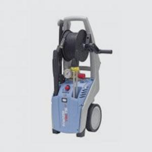 Hochdruckreiniger<br>Kränzle K 1152 TS T 10A  <br>-Arbeitsdruck: 30-115bar stufenlos  <br>-Wasserleistung: 10l/min  <br>-Gewicht: 31.5kg  <br>-Masse LxBxH in mm: 360x365x870