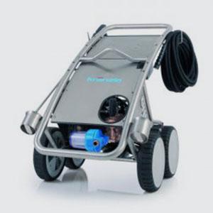 Hochdruckreiniger<br>Kränzle L 30/200 TS  <br>-Arbeitsdruck: 30-200bar stufenlos  <br>-Wasserleistung: 30l/min  <br>-Gewicht: 125kg  <br>-Masse LxBxH in mm: 1100 x 670 x 940